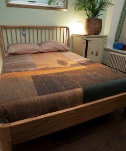 Een droom van een 2-persoonsbed